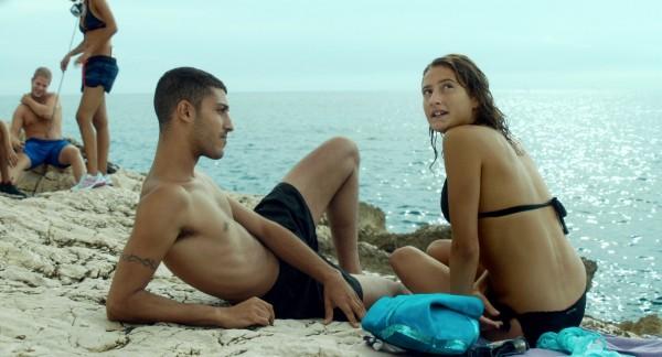 Kamel Kadri, Lola Créton