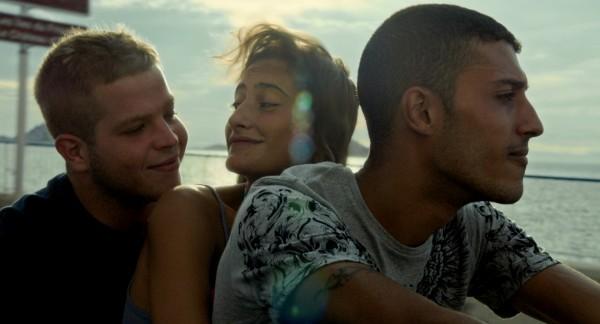 Alain Demaria, Lola Créton, Kamel Kadri