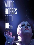 Where Horses Go To Die, Affiche