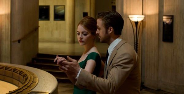 Emma Stone, Ryan Gosling
