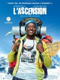 L'Ascension, Affiche