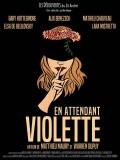 En attendant Violette, Affiche