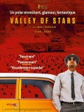 Valley of Stars, Affiche