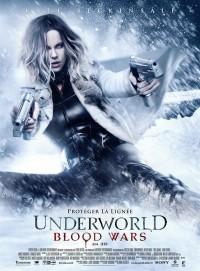Underworld : Blood Wars, Affiche