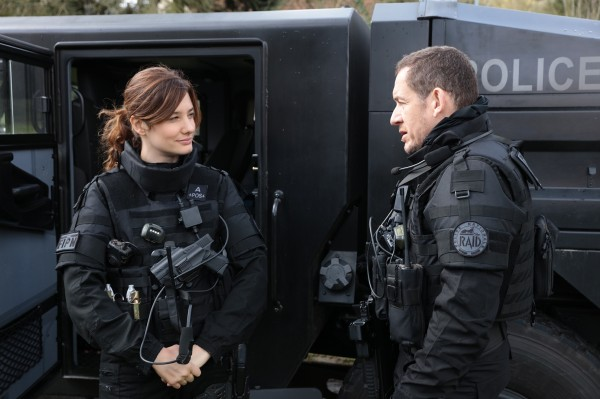 Alice Pol, Dany Boon