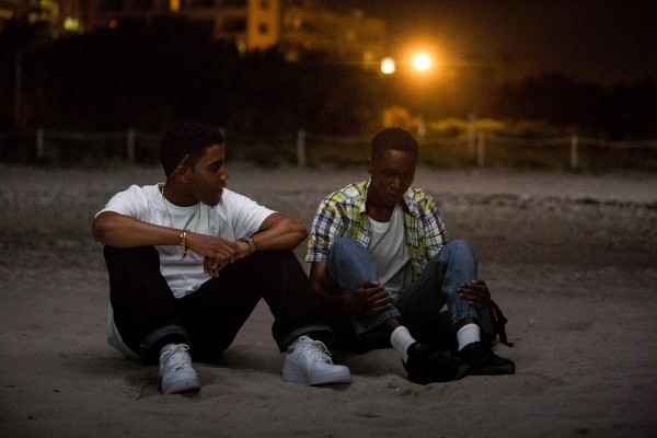 Jharrel Jerome (Kevin), Ashton Sanders
