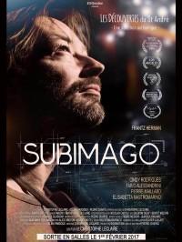 Subimago, Affiche