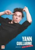 Yann Guillarme : Véridique - Affiche