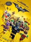 Lego Batman : le film, Affiche