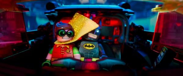 Robin, Batman
