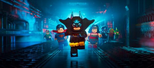 Batman, personnages