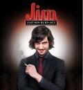 Jim fait son burnes out - Affiche