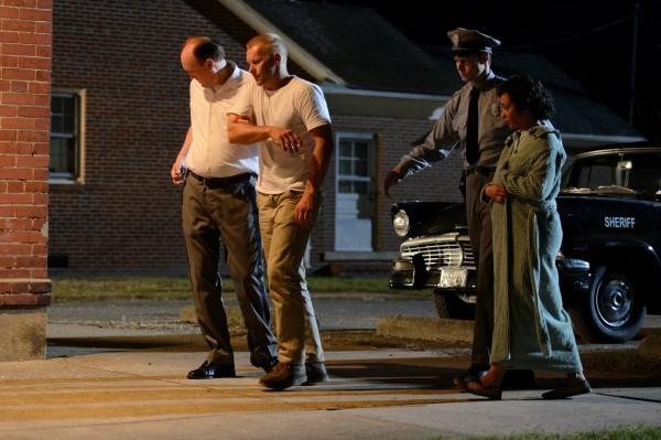 Personnage, Joel Edgerton, Michael Abbott Jr. (Deputy Cole), Ruth Negga