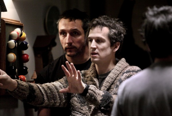 Personnage, Guillaume Canet