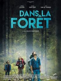 Dans la forêt, Affiche