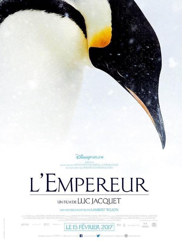 L'Empereur, Affiche