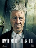 David Lynch : The Art Life, Affiche
