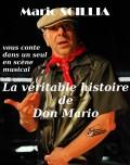 La Véritable Histoire de Don Mario - Affiche