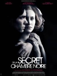 Le Secret de la chambre noire, Affiche