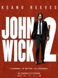 John Wick 2, Affiche