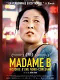 Madame B, histoire d'une Nord-Coréenne, Affiche