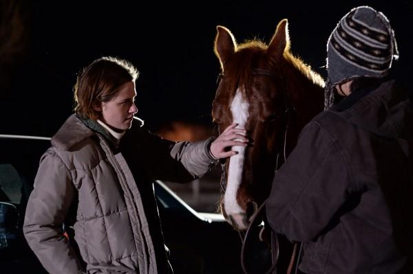 Kristen Stewart, Lily Gladstone