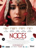 Noces, Affiche