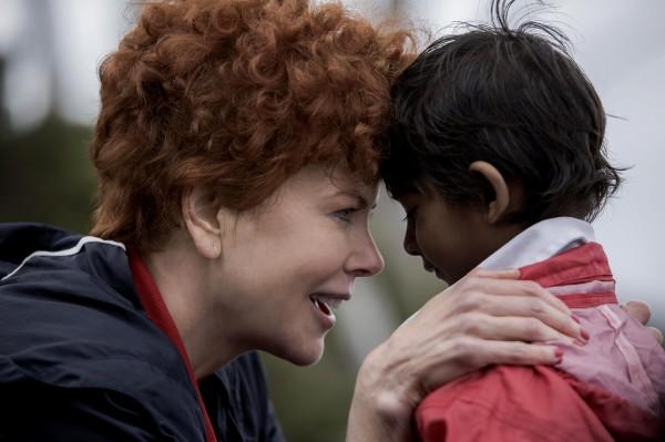 Nicole Kidman, Sunny Pawar