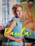 Paula, Affiche