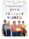 20th Century Women, Affiche