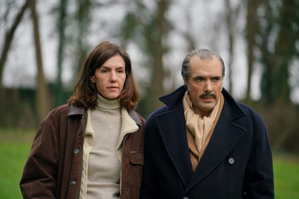 Doria Tillier, Nicolas Bedos