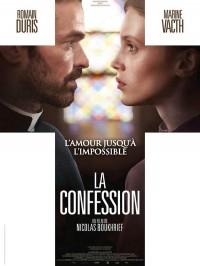 La Confession, Affiche