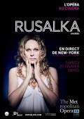 Rusalka : Affiche