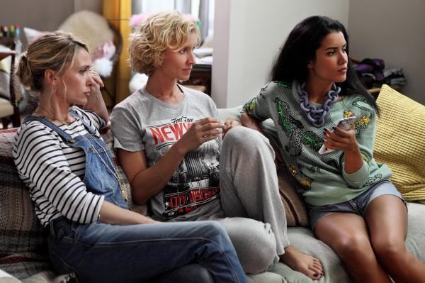 Anne Marivin, Alexandra Lamy, Sabrina Ouazani