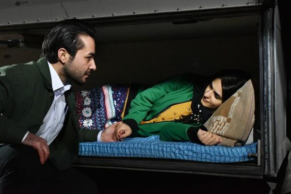Sherwan Haji, Niroz Haji (Miriam)