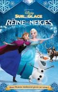 Disney sur glace : La Reine des neiges au Zénith