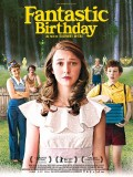 Fantastic Birthday, Affiche