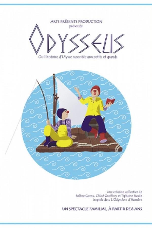 Odysseus - Affiche
