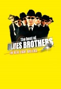 The Eight Killers Blues Brothers - Affiche