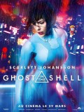 Ghost in the Shell, Affiche