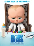 Baby Boss, Affiche
