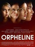 Orpheline, Affiche