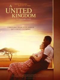 A United Kingdom, Affiche