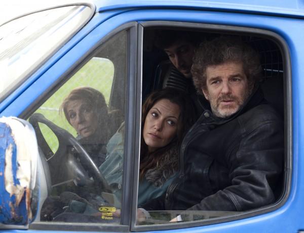 Tassadit Mandi, Karole Rocher, Dan Herzberg