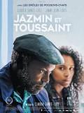 Jazmin et Toussaint, Affiche