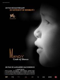 Mandy, Affiche version restaurée