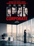 Corporate, Affiche