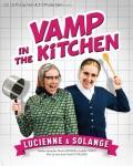 Vamp in the Kitchen - Affiche