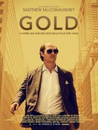 Gold, Affiche