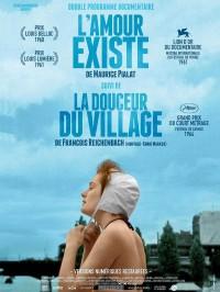La Douceur du village, Affiche